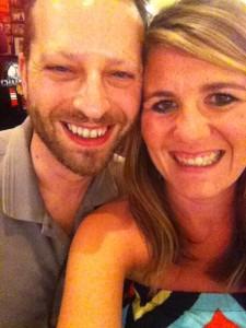 Travis & Erin