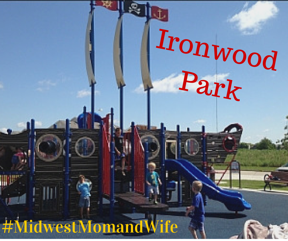 Ironwood Park