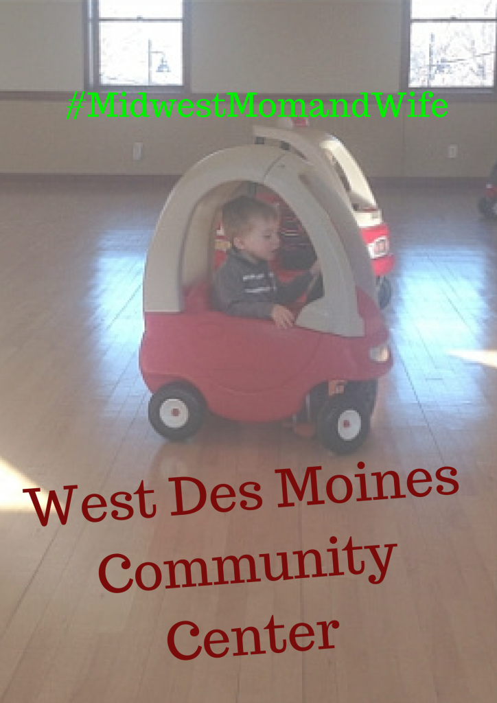 West Des Moines Community Center