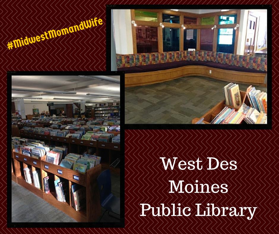 West Des MoinesPublic Library
