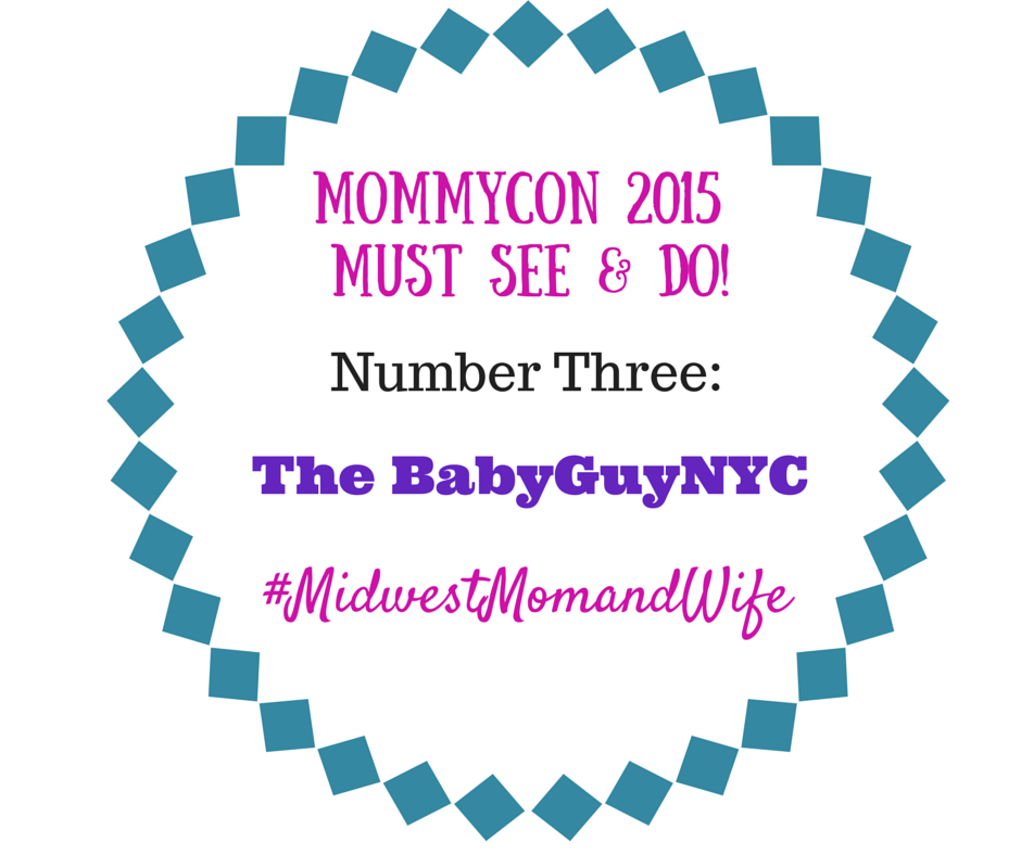 MommyCon 2015 Must See & Do!-8