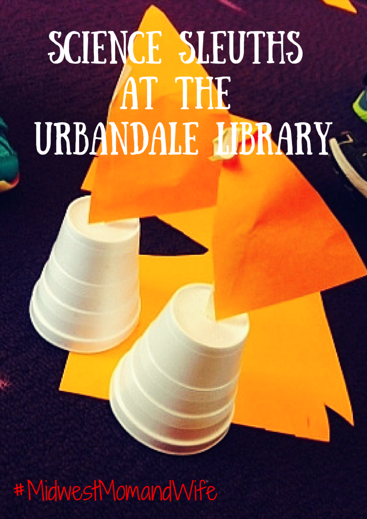 Science Sleuths at the Urbandale Library-2