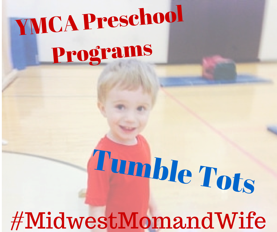 YMCA Preschool Programs