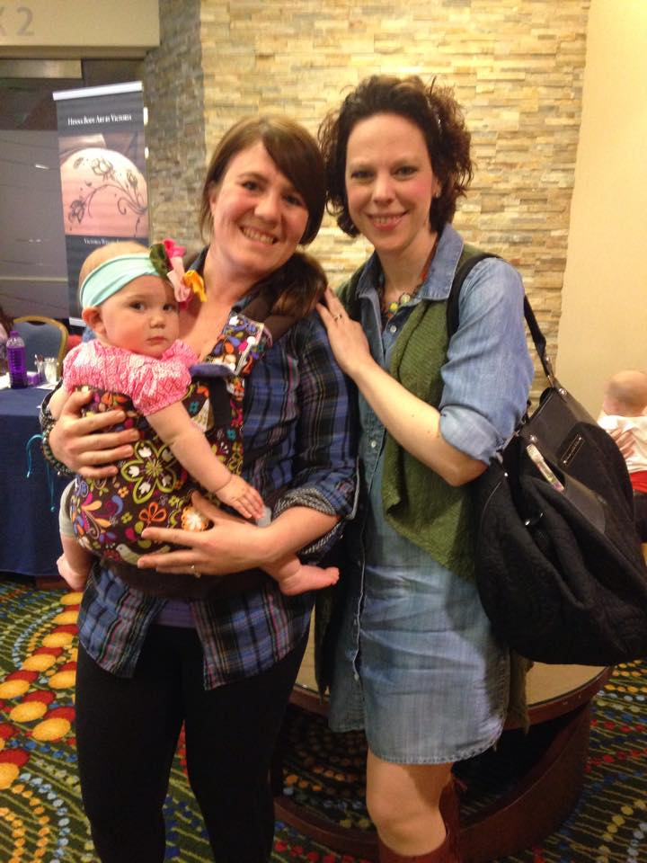 MommyCon Minneapolis Re-Cap