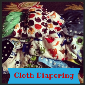 Cloth-Diapering