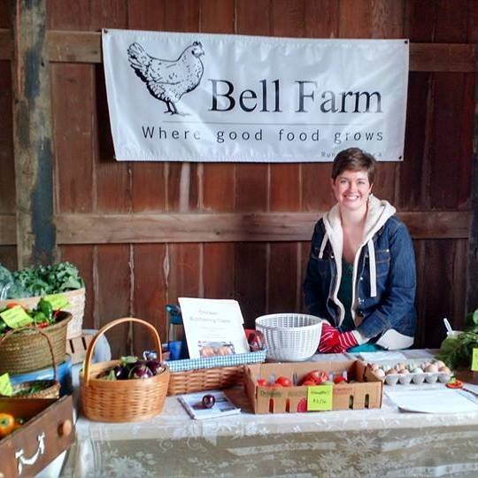 Bell Farm: Where Good Food Grows