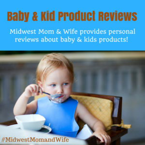 Baby & Product Reviews-2